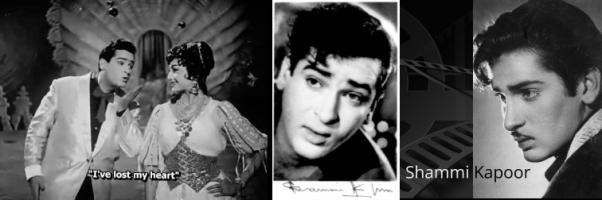 Shammi Kapoor: The Charisma of the Original Dancing Hero