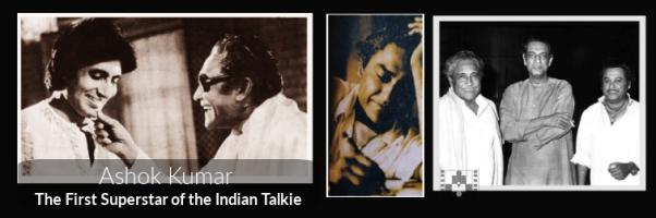 Ashok Kumar – The First Superstar of the Indian Talkie