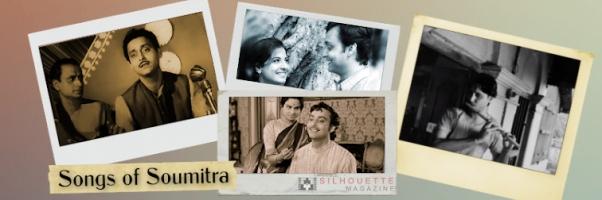 Ke Jaino Go Dekechhe Aamay: The Songs of Soumitra