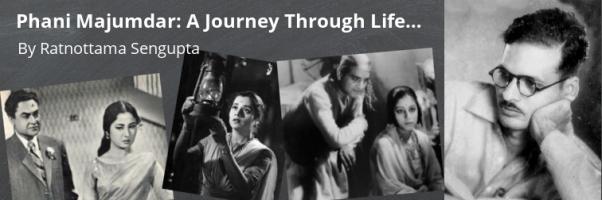 Phani Majumdar: A Journey Through Life…