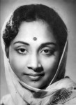 Geeta Dutt had the unique ability to sing any kind of song with the authentic tone, feeling, passion and emotion as demanded by the composition and the situation it was being picturised in.