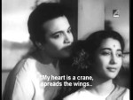 Inhabiting Passionate Spaces: Reframing of Intimacy in 50's  Bengali 'Romantic Films'
