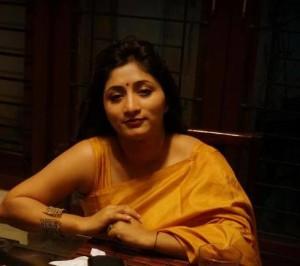 Maitreyee Bhattacharjee Chowdhury