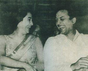 Uttam Kumar Suchitra Sen An Unbeatable Romantic Pair
