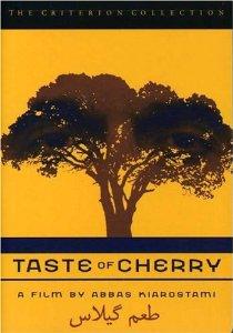 Taste of Cherry film
