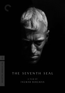 The Seventh Seal (The Criterion Collection) (1957)