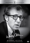 COLUMBIA CLASSICS - WOODY ALLEN - Husband And Wives / The Front / Manhattan Murder Mystery