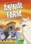 Animal Farm (2004) DVD