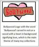 Bollywood - Wacckopedia