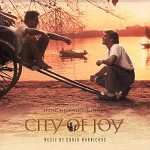The City of Joy (1982) showcasing dispossessed people of Calcutta