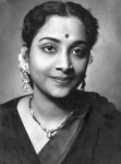 Eternal Wait: The Story Of The Dark Girl By The Meghna (Geeta Dutt)