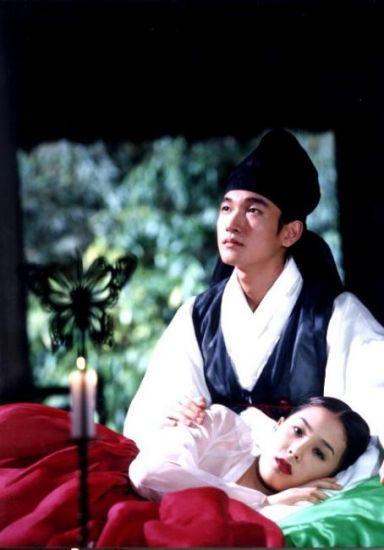 Chunhyang: An Artistic Splendor