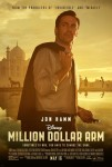 Million Dollar Arm Review: Emotions Win In Deja Vu Sports Drama