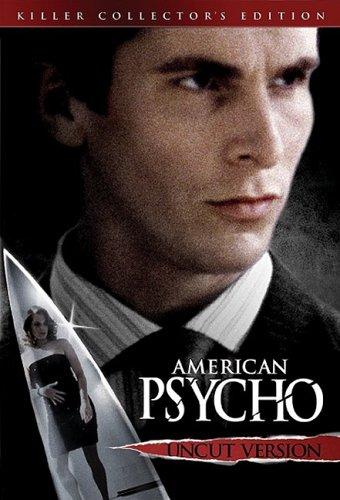 American Psycho (Uncut Version) (2000)