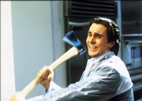 American Psycho (Uncut Version) (Killer Collector's Edition) (2000)American Psycho (Uncut Version) (Killer Collector's Edition) (2000)