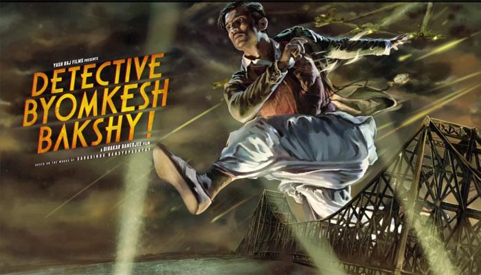 Byomkesh Bakshi movie review