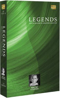 Legends Mohd Rafi