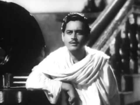 Guru Dutt's Pyaasa