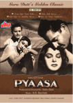Pyaasa: Pristine Poetry On Celluloid