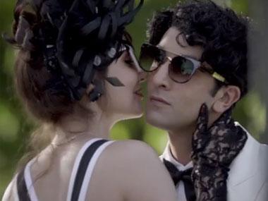 Bombay Velvet movie