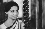 Madhabi Mukherjee in Mrinal Sen's Calcutta '71