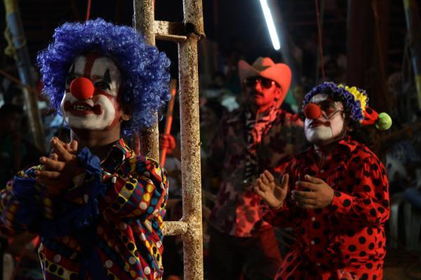 Kaushik Ganguly's Chhotoder Chhobi : A Giant Leap for Cinema Lovers