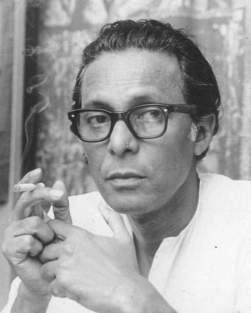 Mrinal Sen film director