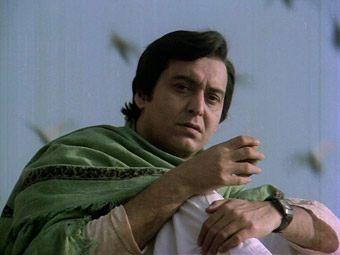 Soumitra Chatterjee in Joy Baba Felunath