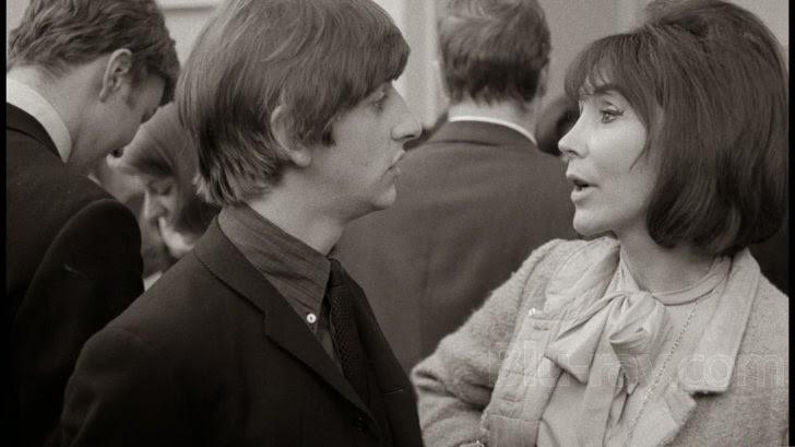Ringo Encounters
