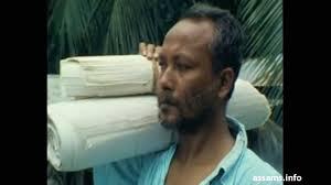 Halodhia Choraye Baodhan Khai Jahnu Barua film