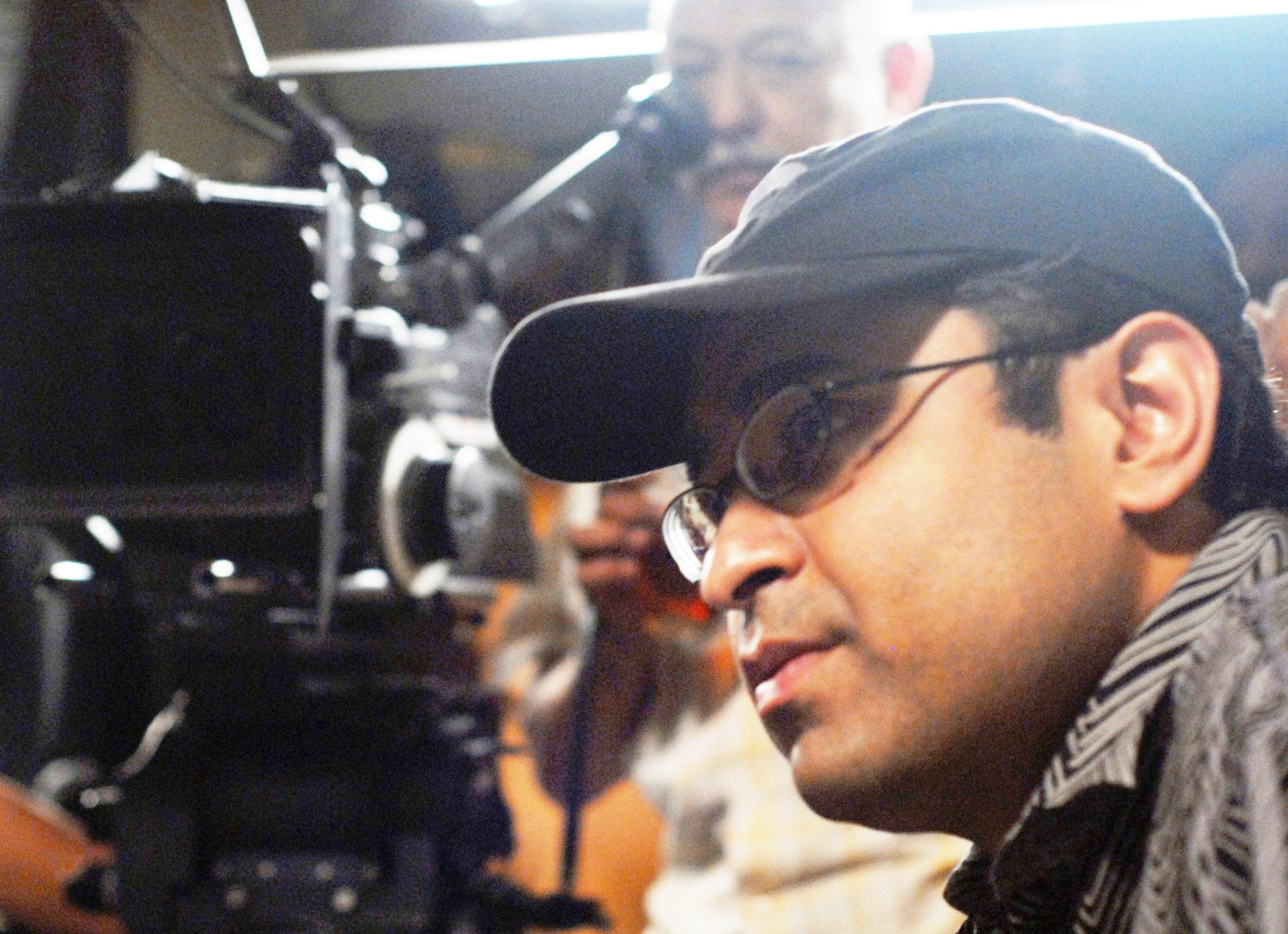 Suman Ghosh, Director, Kadambari