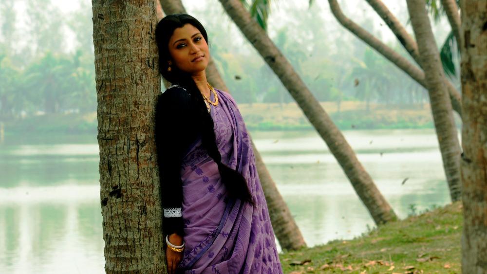 Konkona Sensharma as Kadambari