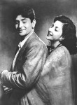 Nargis and Raj Kapoor - Redefining Dreams, Aspirations and Romance