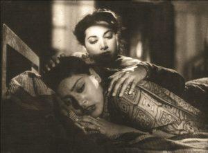 Ruma and Suraiya
