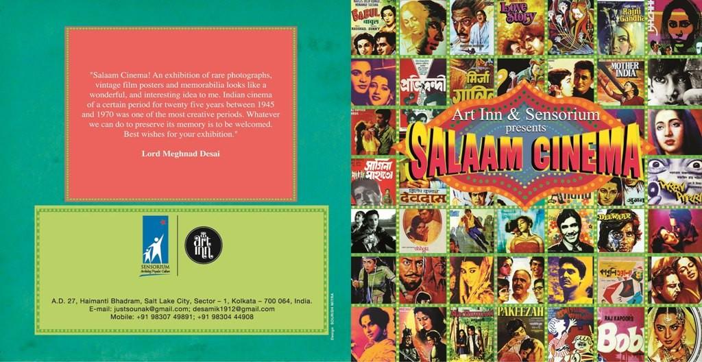 Selaam Cinema