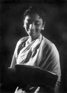 Geeta Dutt singer