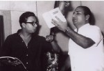 Pancham and Rafi