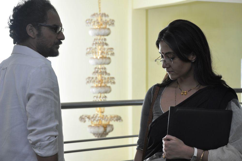 Anubrato Bhalo Aachho Ritwick and Swastika Mukherjee