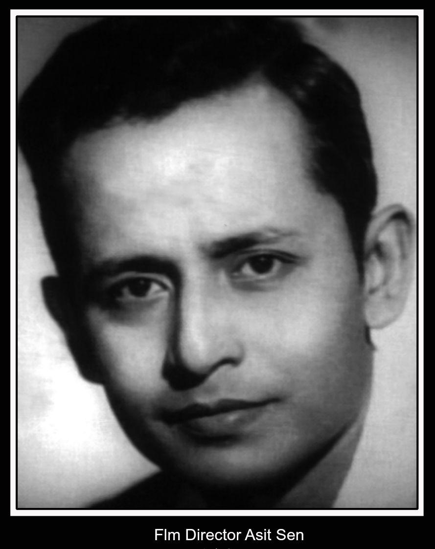 Asit Sen Film Director