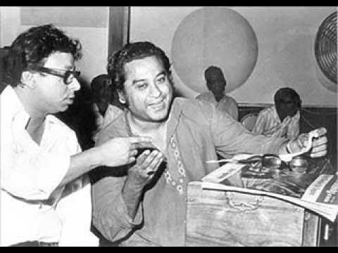 Pancham and Kishore Kumar