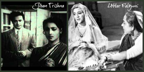Asit Sen Bengali films FB - Silhouette Magazine
