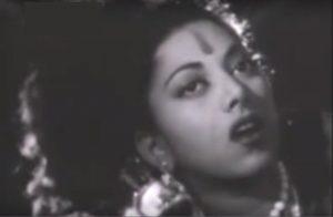 Suraiya in Shokhiyan