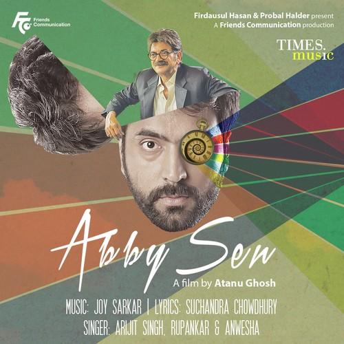 Abby Sen