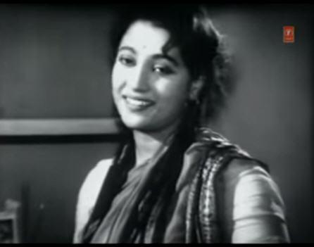Suchitra Sen in Musafir