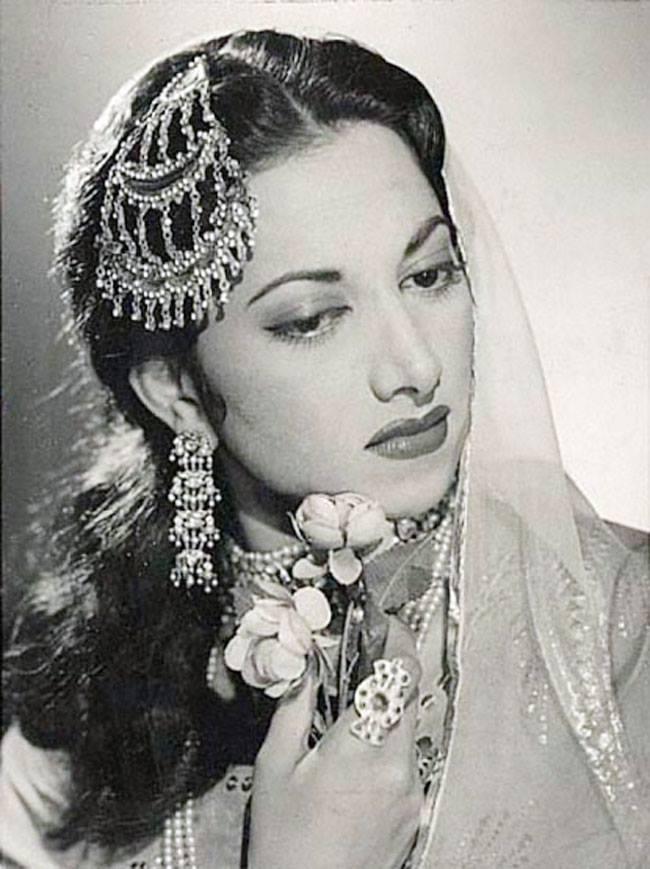Suraiya (Pic: Google image search)