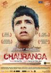 The poster of Chauranga