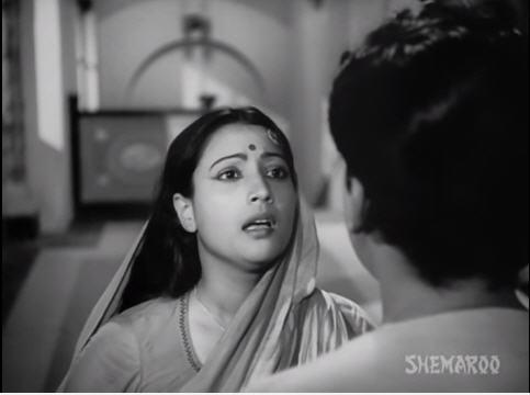Suchitra Sen as Paro