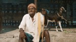 Century Gowda in a scene from Thithi
