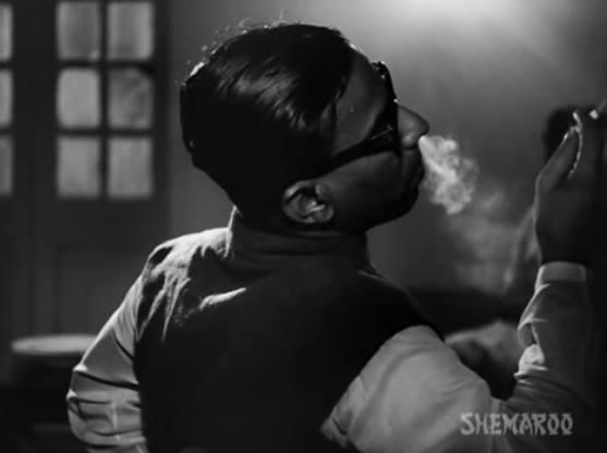 Nabendu Ghosh in Sujata