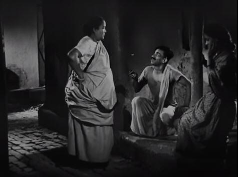 Nabendu Ghosh in Do Bigha Zameen